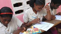 CARE helped form a sexual and reproductive health education school club that empowers young girls to take control of their futures in Haiti.