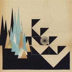 collage by Louis Reith