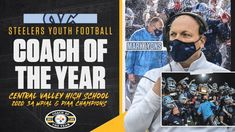 High School Football America - Football News, Rankings, Scores, Videos Youth Football, High School Football, Jeff Fisher, Football America, Start High School, Mike Evans, Coach Of The Year, Central Valley, Football Program