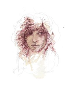 Rose: Carne Griffiths