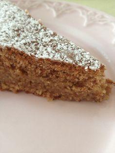 Baking Recipes, Cake Recipes, French Apple Cake, Tasty, Yummy Food, Swedish Recipes, How To Make Bread, No Bake Desserts, Love Food
