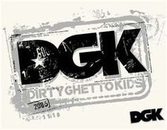 DGK I want this sticker for my bike