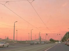 sunset in budapest (picture taken and edited by me) Peach Aesthetic, Aesthetic Themes, Aesthetic Pictures, Akira, Just Peachy, Pretty Pictures, Beautiful Places, Scenery, In This Moment
