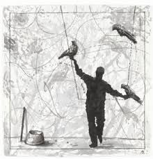 Image result for william kentridge images