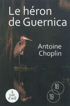 A Guernica, en avril