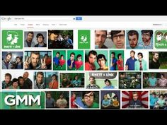 The Google Name Game - YouTube