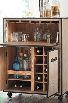 para Bar Home Bar para Restaurant Home Soporte de copas de vino Estante de copas de vino Exquisita mano de obra Organizador de copas de vino