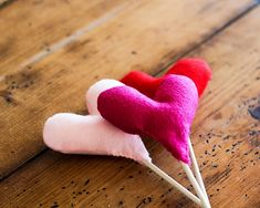 Heart cake toppers are cute and fun. DIY tutorials on how to make stuffed fabric heart cake toppers and glitter heart toppers. And options on where to buy them. Glitter Hearts, Felt Hearts, Heart Shaped Wedding Cakes, Felt Cake, Do It Yourself Wedding, Fabric Hearts, Heart Template, Diy Wedding Decorations, Wedding Ideas