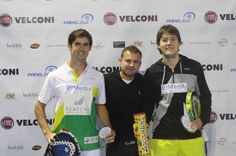 Andoni Bardasco y Gonzalo Rubio vencen la 2ª Etapa del Circuito Fiat Velconi. Leer más http://wp.me/p2mphz-5Bq
