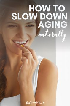 Aging is part of life. But we can slow it down. Check out these natural ways to turn back the clock and reverse aging naturally. Health And Beauty, Health And Wellness, Aging Backwards, Reverse Aging, Natural Cold Remedies, Aging Parents, Lymphatic System, Aging Process, Anti Aging Tips