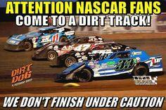 True that Dirt Car Racing, Sprint Car Racing, Real Racing, Race Cars, Motocross Love, Late Model Racing, Camo Wallpaper, Car Jokes, Racing Quotes