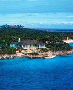 Great Exuma Villa Rental: Musha Cay At Copperfield Bay | HomeAway