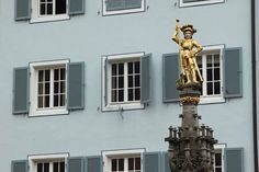 #Friburgo in #Germania