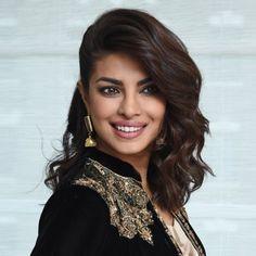 Priyanka Chopra's Best Hair and Makeup Looks