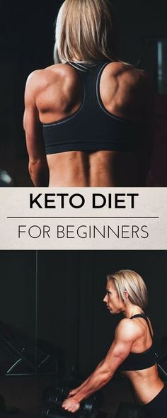The Keto Diet - A Beginners Guide #lowcarb #weightloss