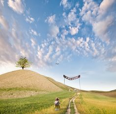 The Way To Freedom  Marcisovsky Photography |