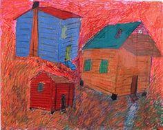 Beverly Buchanan - Flomenhaft Gallery