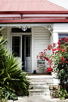 Featuring a beautifully restored country home in Tasmania by Mark and Edwina.