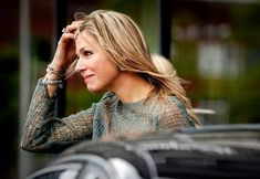 Queen Maxima visited Proton Therapy Center of UMCG