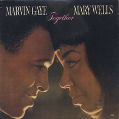 Marvin Gaye & Mary Wells / Together