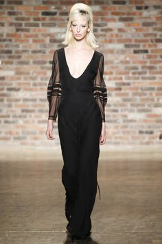 Maiyet Fall 2016 Ready-to-Wear Collection Photos - Vogue