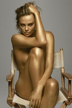 Charlize Theron.....this woman is stunning, she oozes but beauty.