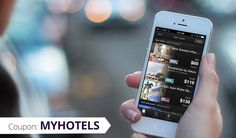 Hotel Tonight Promo Code 2016: Use MYHOTELS for $25 OFF