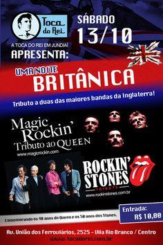 Dia 13/10/2012 Rockinstones em Jundiaí/SP - 13/10/2012 - Rockinstones X Magic Rockin' na Toca do Rei em Jundiaí/SP    www.tocadorei.com - Fotolog
