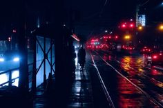 Toronto nights…   instagram: @soteeoh