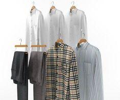 3d Mens Clothes Model 36 Free Download Model, Pants, Free, 3d, Clothes, Check, Shoes, Fashion, Trouser Pants
