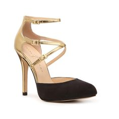 Ivanka Trump Brynn Pump Spring Trend Focus Womens Shoes - DSW Where's that  trust fund when you need one?