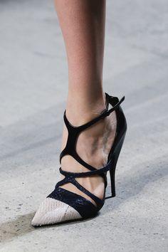 Narciso Rodriguez Spring 2014 – Vogue