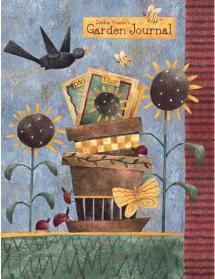 Debbie Mumm Garden Folklore Note Cards