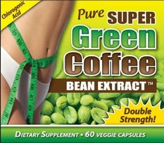 The Science Of Green Coffee Extract