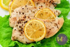 This simple Instant Pot lemon garlic chicken main dish will be ready in less than 30 minutes, and everyone in your family will enjoy devouring it.