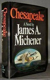 Mi primer libro de Michener; dos tomos impresionantes de historias a través del tiempo en la Bahía; después vinieron La Alianza y varios más.