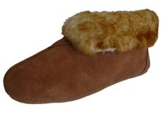 Woolworks Women's Australian Sheepskin Slippers - Soft Leather Sole -Size 8 WoolWorks http://www.amazon.com/dp/B00K04XGKC/ref=cm_sw_r_pi_dp_Fj5wub0WD84HF