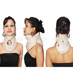 GPC Medical Ltd. - Exporter, Manufacturers & Supplier of Philadelphia collar, philadelphia collar economy, cervical immobiliser, philadelphia cervical collar from India.