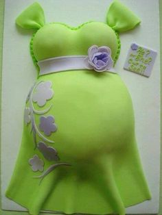 Gender reveal cake,  I don't need this but it's way cute!!!!