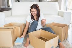 Moving tips for college graduates