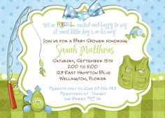Fishing baby shower invitation rustic gone fishing printable invite fishing boy baby shower invitation fish tackle and by 3peasprints 1800 filmwisefo