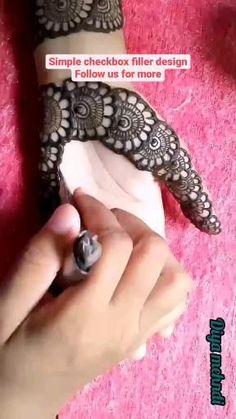 Mehndi Designs Front Hand, Latest Arabic Mehndi Designs, Mehndi Designs For Kids, Mehndi Designs Feet, Latest Bridal Mehndi Designs, Mehndi Designs Book, Modern Mehndi Designs, Mehndi Designs For Beginners, Mehndi Design Photos