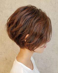 Short Hair Cuts, Short Hair Styles, Short Hairstyles For Women, Hair Dos, New Hair, Style Me, Hair Beauty, Instagram, Fashion