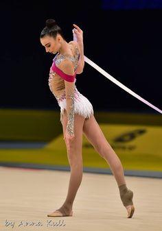 Natalia Poliakova (Slovakia), Grand Prix (Kiev) 2017