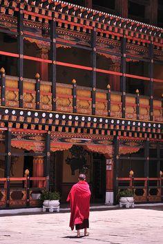 Paro Dzong, Bhutan, www.marmaladetoast.co.za #travel find us on facebook www.Facebook.com/marmaladetoastsa #inspired