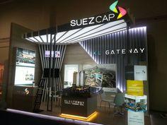 Exhibition | Suezcap Exhibition Booth, Seasons, Home, Design, Seasons Of The Year, Ad Home, Homes, Haus