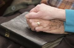 growing old together in faith