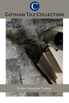 Looking for more natural rustic aesthetic for your flooring, but don't want to dish out the big bucks for real brick? Opt for Cancos Tile's Gotham Collection and get this brick-look porcelain alternative. This collection is built to last, and has the durability the withstand high traffic areas both in and around your home. Check out our website and order a sample today! Brick Look Tile, Outdoor Tiles, Porcelain Tile, Gotham, Tile Floor, Color Schemes, Indoor, Tiling, Flooring