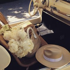 """""""So many uses for my @alexandraknight market tote. Summer has arrived. #AERINSouthampton"""" Photo taken by @aerin on Instagram, pinned via the InstaPin iOS App! http://www.instapinapp.com (06/25/2015)"""