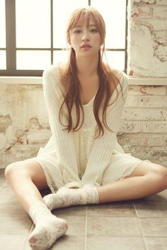 EXID turn into beautiful angels in bts cuts from fan club inauguration poster…